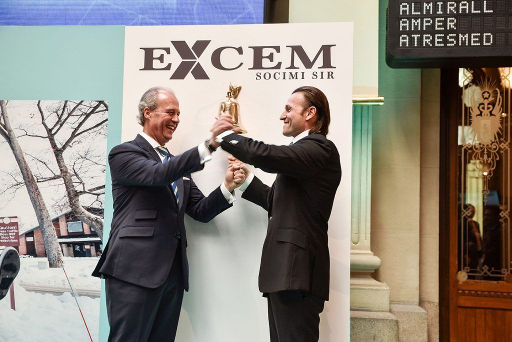 Excem, the new Real Estate Investment Trust in MaB