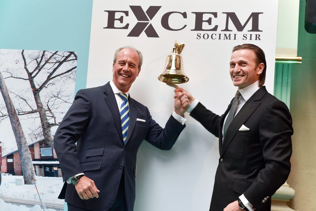 Excem Socimi Sir debuts in MAB with a 1.43% increase