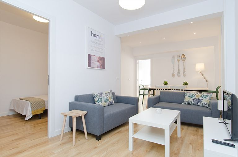 Engel & Völkers partners with Excem Socimi to rent shared flats to young people